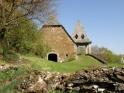 Gîte du Cantal