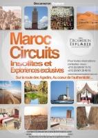 Tourisme et Loisirs au MAROC 808-37