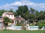 Maisons, Chambres et Tables d'hôtes dans le Var 83 887-63