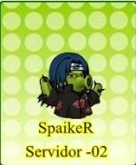 SpaikeR