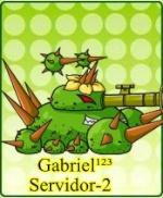 Gabriel¹²³