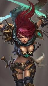 Kara Knightguard