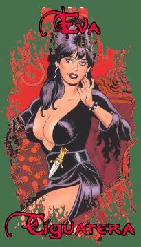 Eva Ciguatera