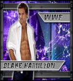Blake Hamilton