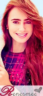 Renesmee C. Cullen*