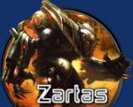 Zartas