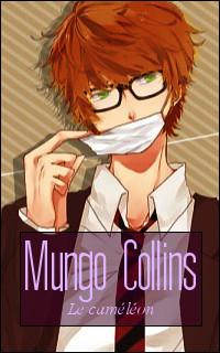 Mungo Collins