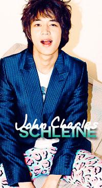 John C. Schleine
