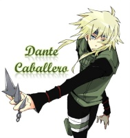 Kvach Dante Caballero