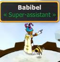 Babibel