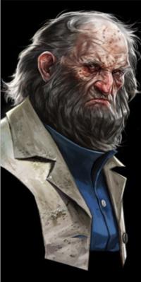 Grimm O'wern