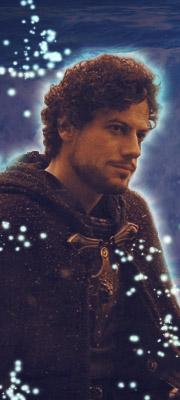 Victarion Greyjoy*