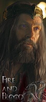 Aerys II Targaryen*