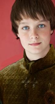 Willas Tyrell
