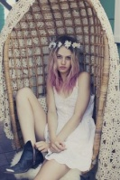 Lilac Nina