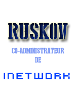 Ruskov