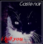Caste noir