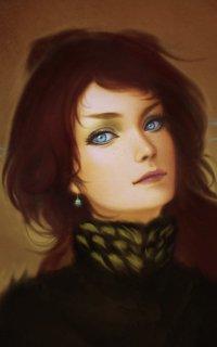 Lyra Carter