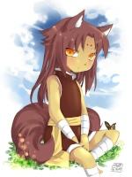 fox(Kemonomimi)