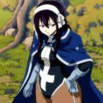 (Fairy Tail) Ultear