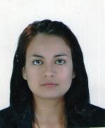 Leidy Paola Garcia