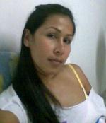 Claudia P. Martinez