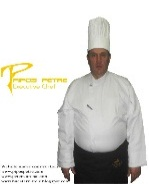 Chef Pipos Petre