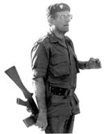 Coronel Jukila