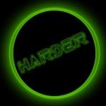 Harder.