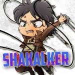 Shakalker