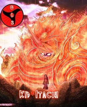 Kid*Itachi
