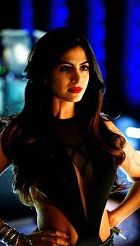 Isabel Lightwood