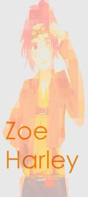 Zoe Harley