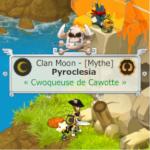 Pyroclesia [Clan Moon]