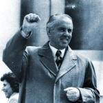 José Mercader