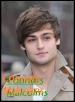 Conors Malcolm