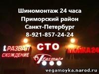 shinomontazh 24 chasa SPb