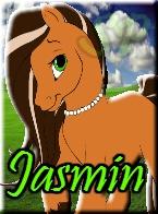 Jasmin-Horse