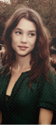 Astrid Berges-Frisbey*