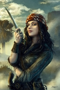Luna Blair