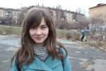 Вероника Яровая