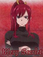 Mery Scarlet