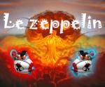 Le zepplin