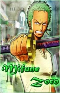 Mifune Zoro