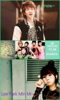 Lee Park Min Mi
