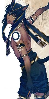 Anubis Ma'at