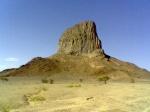 ورود الصحراء