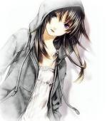 ~*๑ۣۜD gray girl paula*~