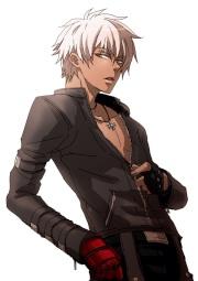 Gensho Wolf