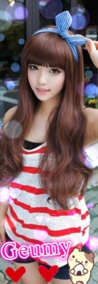 Lee Geum Hee
